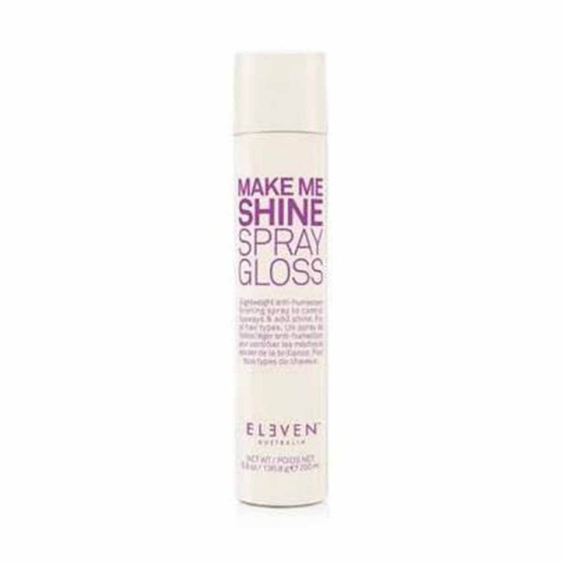 Eleven Make Me Shine Gloss Spray 200ml