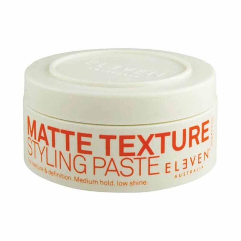 Eleven Matt Texture Styling Paste 150mls
