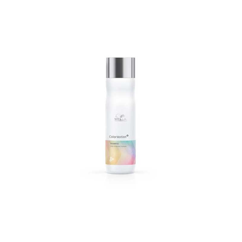 Wella SP Colour Motion Shampoo 200mls