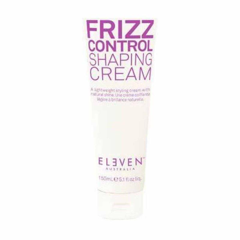 Eleven Frizz Control Shaping Cream 150mls
